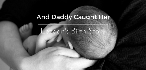 My birth stories