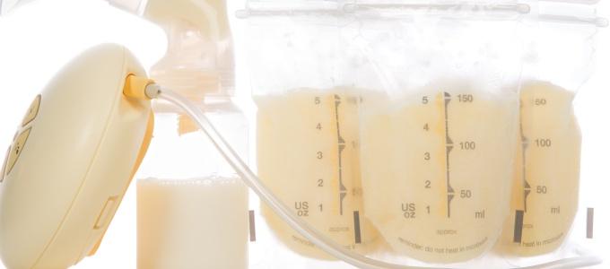 Make More Breast Milk