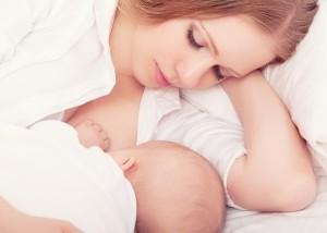 Making more breast milk