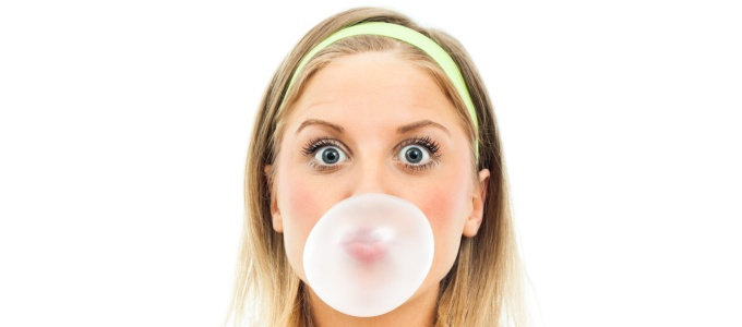 Heartburn in Pregnancy and Chewing Gum