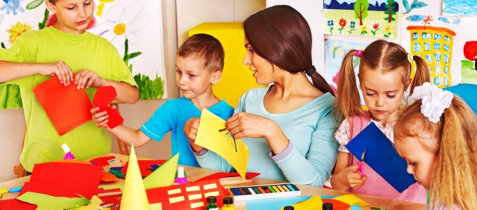 Childcare Options in South Africa