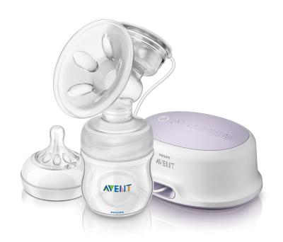 Phillips Avent Electric Comfort Breast Pump