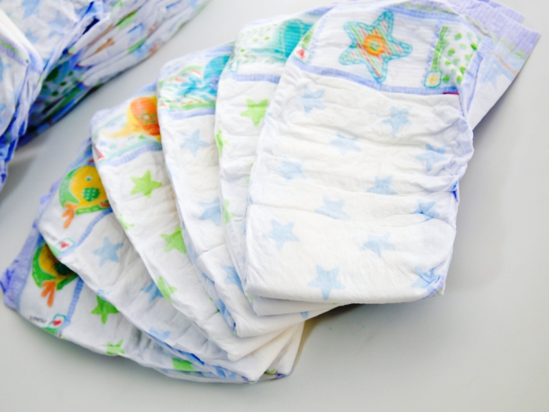 Best Nappy Prices South Africa