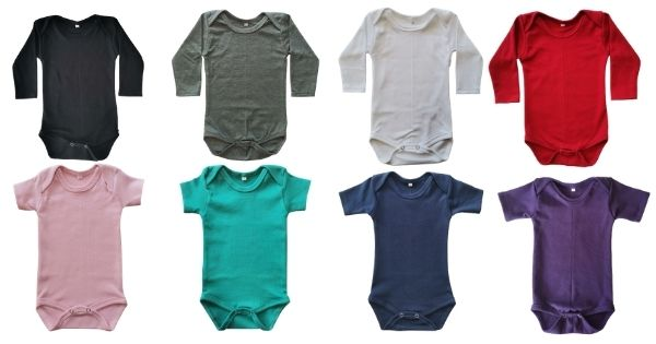 Dude Creative Wholesale Baby Vests