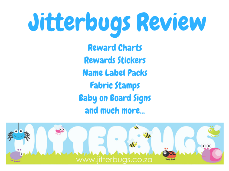 Personalized reward chart kids Jitterbugs