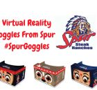 VR Goggles for Kids from Spur