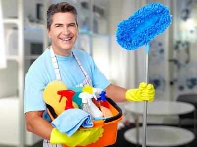 sex after kids chores