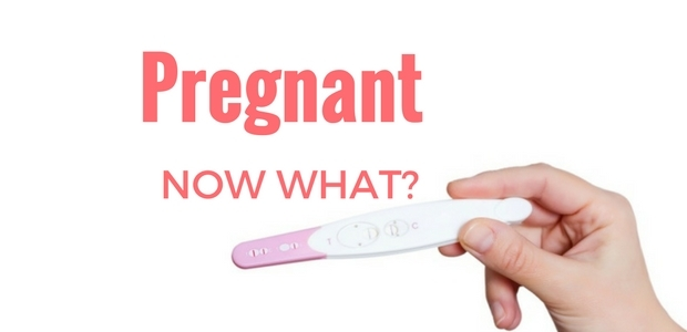What To Do If You Find Out Your Pregnant 61