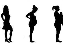 Motherhood Womanhood