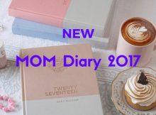 New Mom Diary