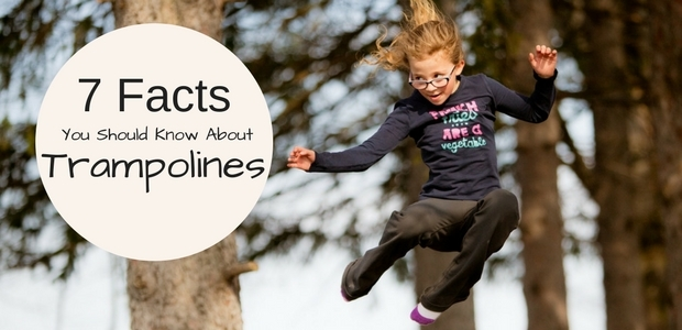 Facts about trampolines