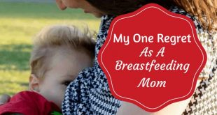 Breast milk donation my one regret as a breastfeeding mom