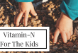 Vitamin-N for the Kids