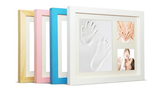 Baby Hand Footprint Kits