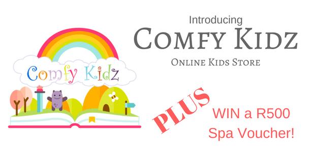 Comfy Kidz Online Kids Store South Africa
