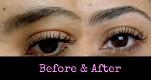 Easy Eyebrows DIY Plucking