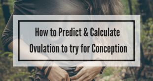 How to predict and calculate ovulation to try for conception