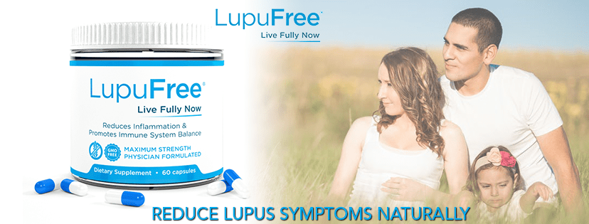 Lupufree the closes thing to a cure for Lupus