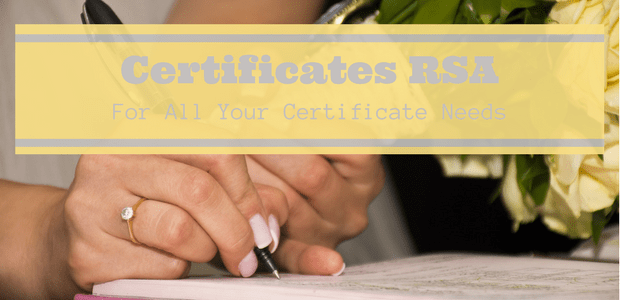 Certificates RSA - Police Clearance Certificate South Africa Marriage Certificate