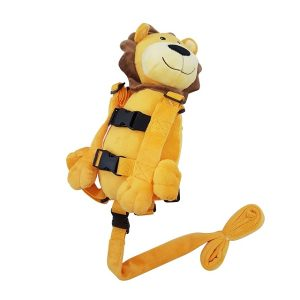 Safety Harness for Toddlers Lion
