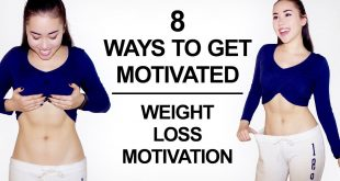 Ways to motivate yourself to work out