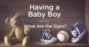 13 Signs You Are Having A Boy