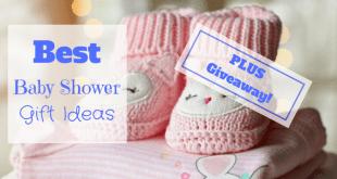 Best baby shower gift ideas