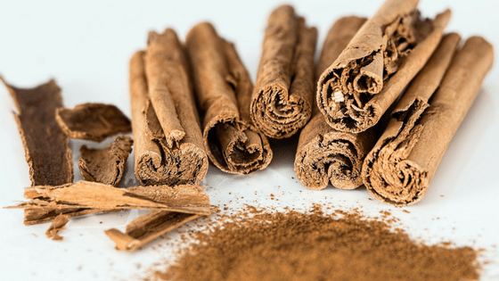 Cinnamon Sticks For Weight Loss