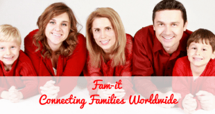 Famit connecting families worldwide