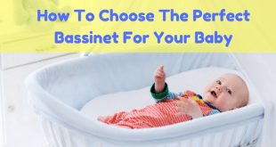 How to choose best baby bassinet