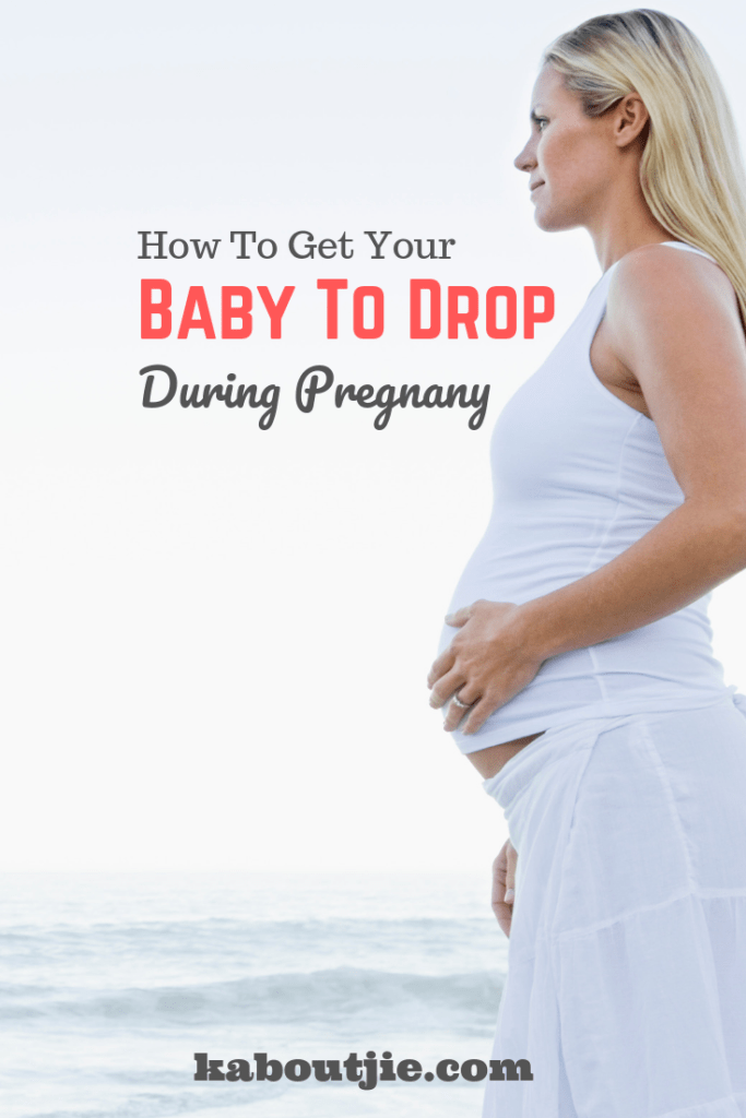 How To Get Your Baby To Drop During Pregnancy