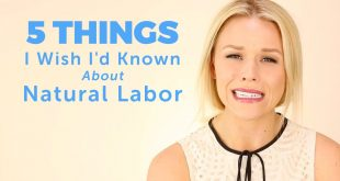 Natural Childbirth and Labor Tips without an epidural