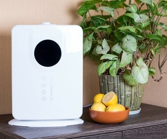 Benefits of Air Purifiers