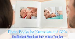 Best Photo Book Deals