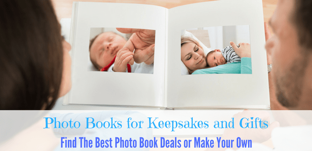 Best Photo Book Deals