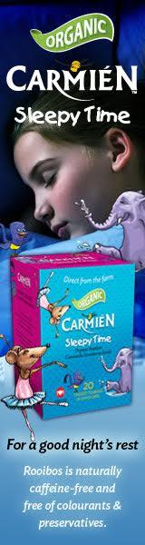 Carmien Sleepy Time Tea
