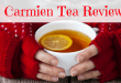 Carmien Tea Review – Cookies & Cream Tea and Mamma Tea Women's Support