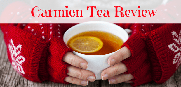 Carmien Tea Review