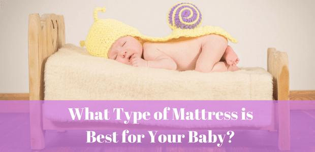 Choose Baby Mattress