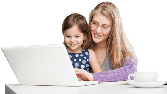 Dot mom domain names for mommy bloggers