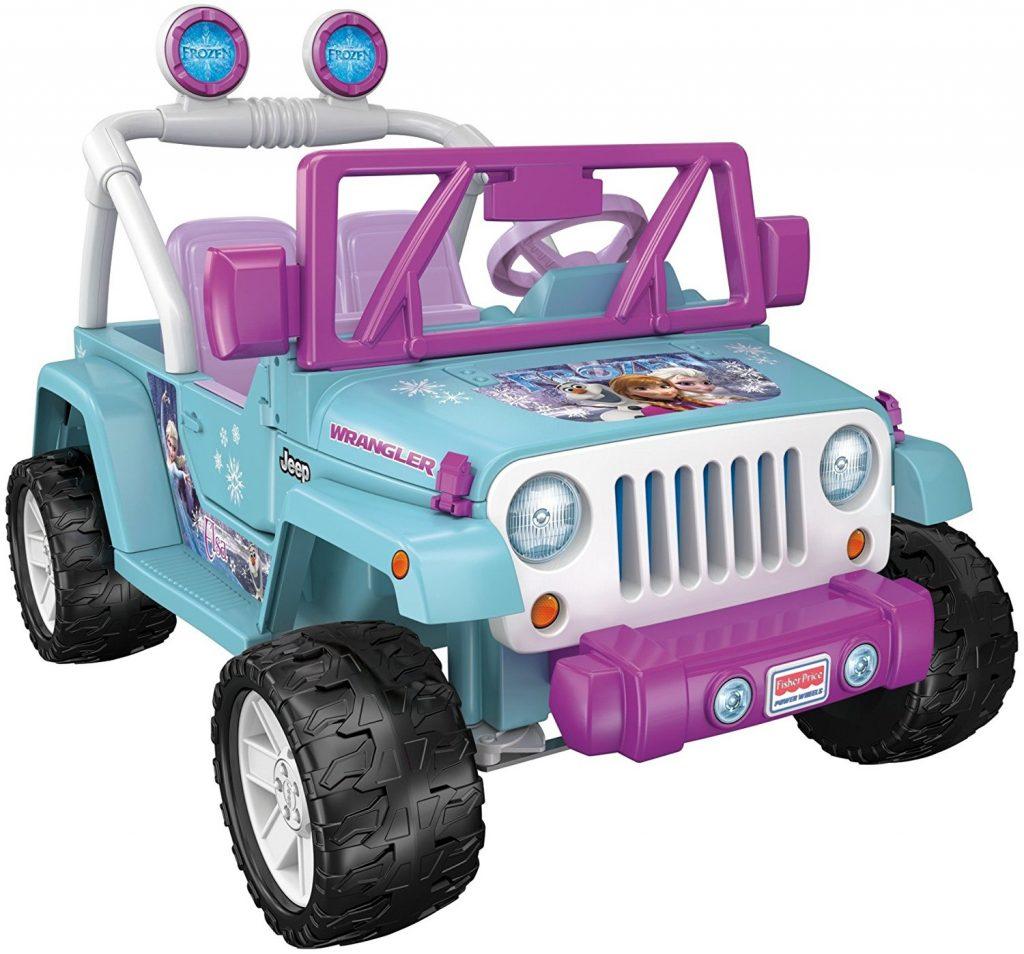 Frozen ride car 12v electric car