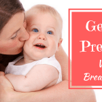 Getting pregnant while breastfeeding