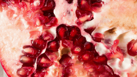 Health Benefits of Juicing Pomogranate