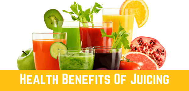 15 Health Benefits of Juicing You Should Know