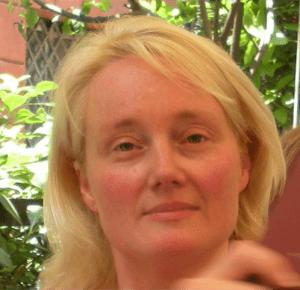 Helen Penman