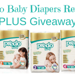 Predo Baby Diapers Review