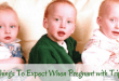 10 Things To Expect When Pregnant With Triplets