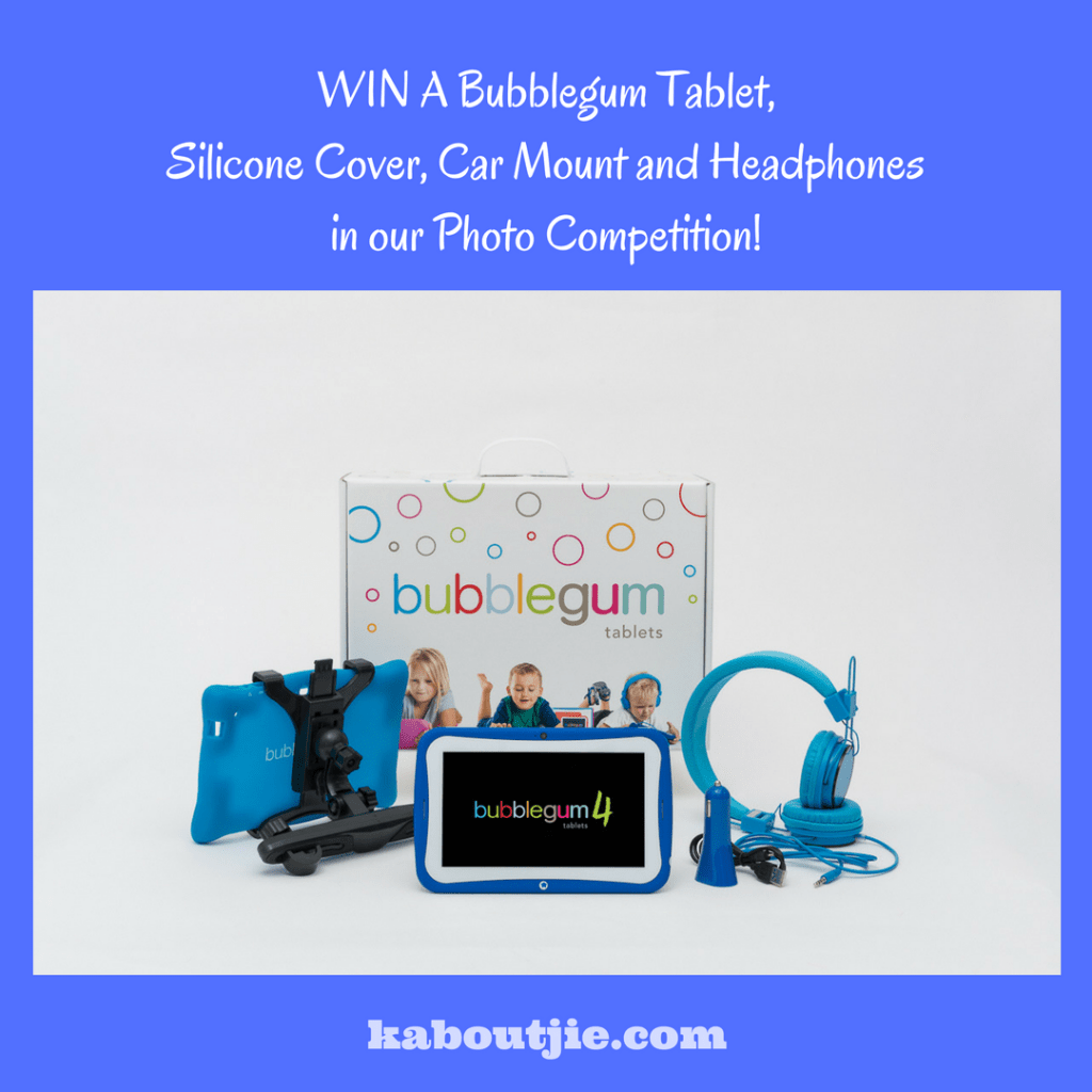 Win bubblegum Tablets for Kids