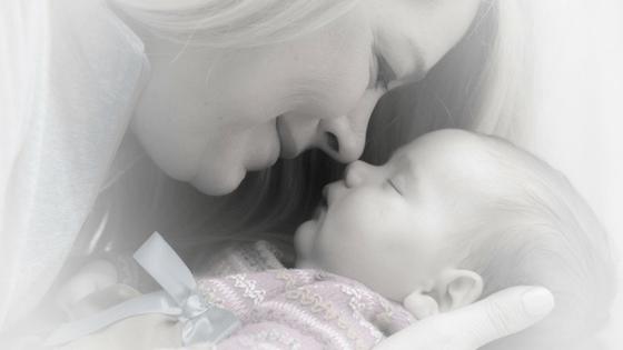 New moms need sleep