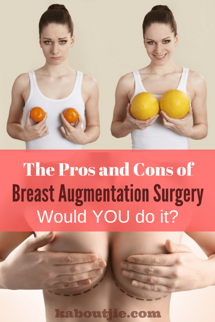 Pros And Cons Of Breast Implants 15